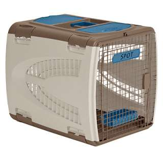 deluxe portable airline pet carrier dogs cats 28 x21