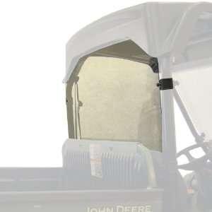 Kolpin John Deere Rear Windshield / Back Panel Combo: Automotive
