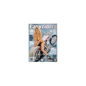 Easyriders Magazine August 2002: Easyriders: Books