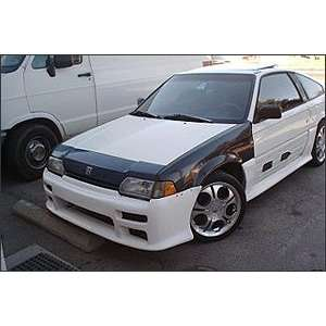 18985 1987 Honda CRX Techno R Style Bodykit: Automotive