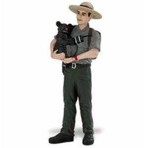 Jim, Park Ranger Toys & Games