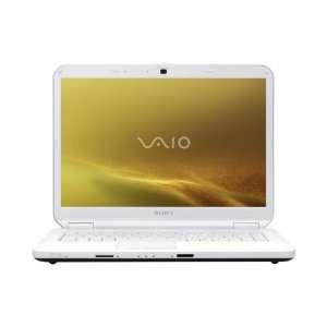 VGN NS135E/W 15.4 Inch Laptop (2.0 GHz Intel Dual Core T3200 Processor