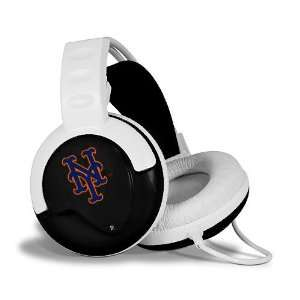 Pangea Brands Fan Jams MLB Headphones   New York Mets