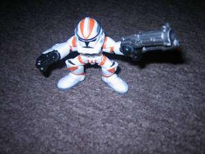 Star Wars Mini Toy ~ ★Blow Out Sale★
