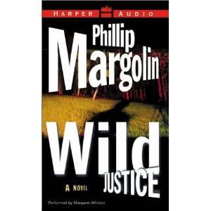 Low Price (9780060535728): Phillip Margolin, Margaret Whitton: Books