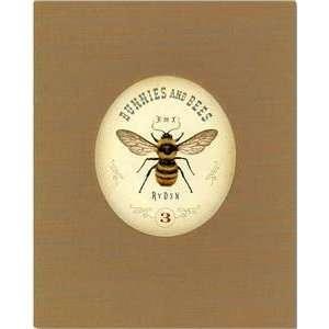 Bunnies & Bees Micro Portfolio [Mark Ryden] Mark Ryden Books