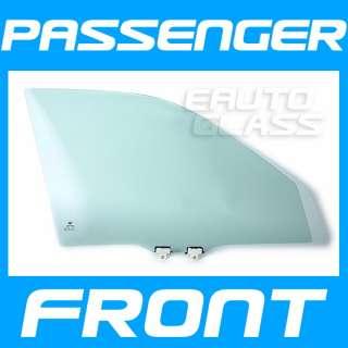 02 06 HONDA CRV FRONT RIGHT DOOR WINDOW GLASS LX EX SE