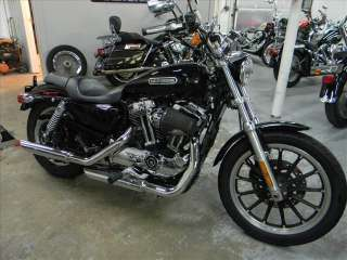 Harley Davidson  XL1200L Sportster Low Harley Davidson  XL1200L