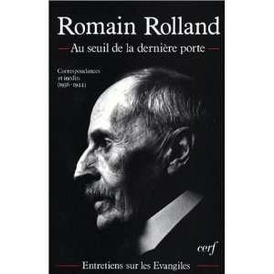 les peres Louis Beirnaert, Michel de Paillerets, Raymond Pichard et l