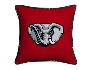 NCAA ALABAMA CRIMSON TIDE MVP (9) Comforter Bed Set