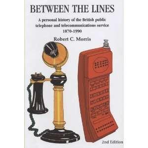 Service 1870   1990 (9780956200808) Robert C. Morris Books