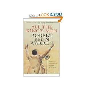 Book) (9780812465143): Robert Penn Warren, Joseph Blotner: Books