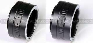 Nikon F AI Lens to SONY NEX E Mount Adapter NEX 7 NEX 5 NEX 3 NEX VG10