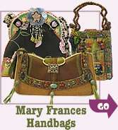 Mary Frances Handbags & Accessories