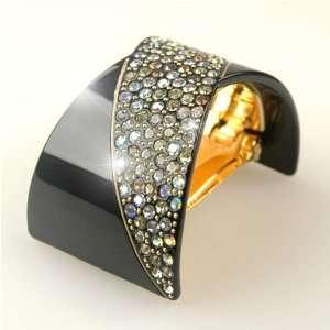 Soliste   Cubitas Bellini Collection (Hair Jewelry, Swarovski Crystals