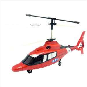 Channel S029 Agusta Dauphin Mini RC Helicopter    NEW!: Toys & Games