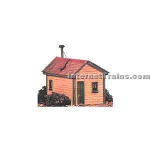 BTS O Scale Cleggs Cabin Kit: Toys & Games