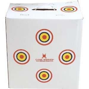 Game Winner Hunting Gear Trophy Hunter Box Target Sports