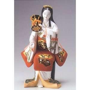 Gotou Hakata Doll Kotobuki no Shirabe No.0022: Home & Kitchen