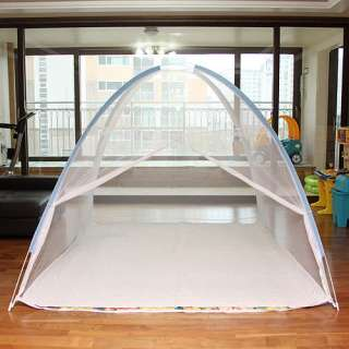 Mosquito netting tent, Camping insect net, portable ,see ...