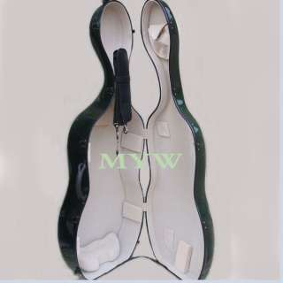 full4/4size4/4 new cello case carbon fiber light strong