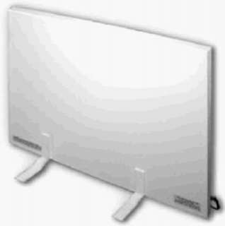 CL R Indus Tool Cozy Legs Flat Panel Radiant Heater