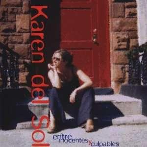 Entre Inocentes Y Culpables: Karen Del Sol: Music