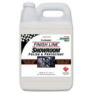 Finish Line Pro Detailer Polish Cleaner F L Polish 1Gal Showroom W/S