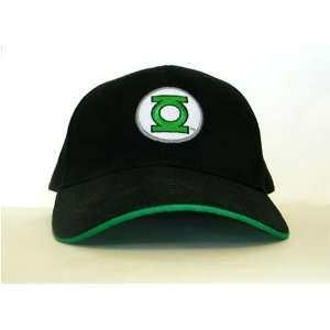 Justice League Green Lantern Baseball Cap Toys & Games