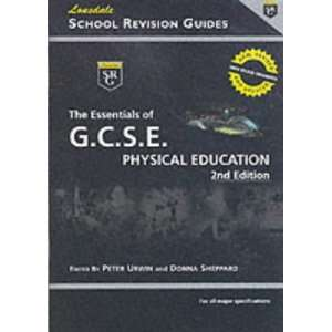 The Essentials of Gcse Physical Education (School Revision