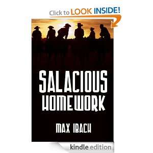 Start reading Salacious Homework on your Kindle in under a minute