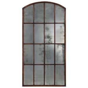13464 42 Inch by 82 Inch Amiel Large Arch Mirror