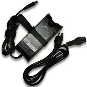 Inspiron 1764 Laptop AC Adapter Charger  DELL P/N PA 10 PA10 90w