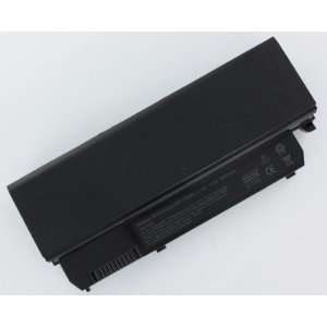 4 cell Dell mini 9 Laptop Battery Y635G for Inspiron