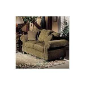 Paris Collection Olive Fabric Sofa/Couch Loveseat  Home