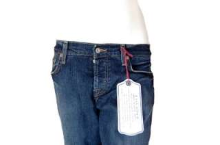 Lucky Brand Jeans Womens Easy Rider Relaxed 0/25L NWT