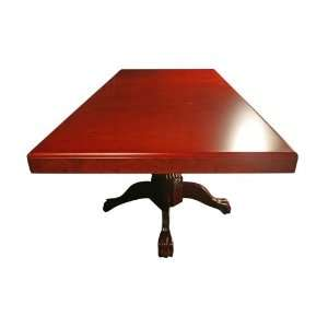 Furniture Poker Table with Deluxe Square Table Top