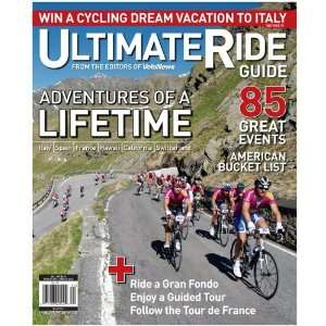Ultimate Ride Guide Magazine   Spring 2011: Sports