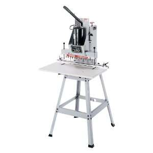 325 3/4 Horsepower 13 Spindle Line Boring Machine, Stand Not Included