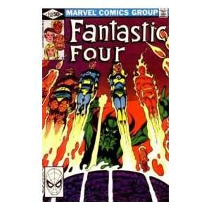 Four The Worlds Greatest Comic Magazine, One) John Byrne Books