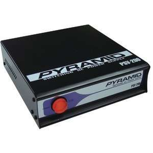 PYRAMID PSV200 HEAVY DUTY 20 AMP SWITCHING POWER SUPPLY