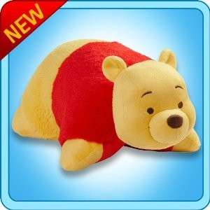 Pets Disney Pooh (L) Brand New Ready to Ship As Seen OnTV