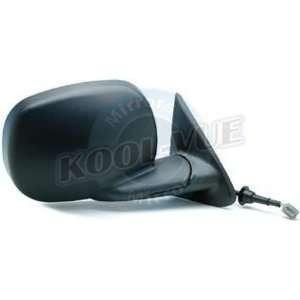DURANGO 98 00 MIRROR RH,Power,Heat, Folding, 6x9 Automotive