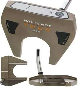 Odyssey White Hot Tour 7H Putter Golf Club