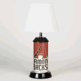 MLB Arizona Diamondbacks Nite Light Lamp *SALE*