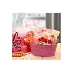 Mothers Make The Best Friends Gift set (Medium)  Grocery