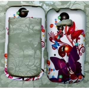 New butterfly LG 900g straight talk phone cover case Cell