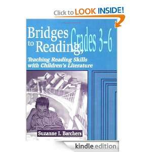 Bridges to Reading, 3 6: Teaching Reading Skills with Childrens