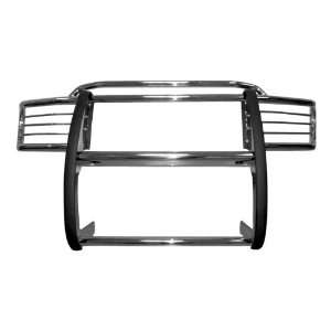 Aries 2044 2 Stainless Steel Grille Guard   1 Piece