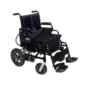 Everest & Jennings Metro Power III Folding Power Wheelchair